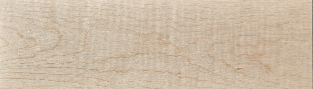 Select White Soft Maple